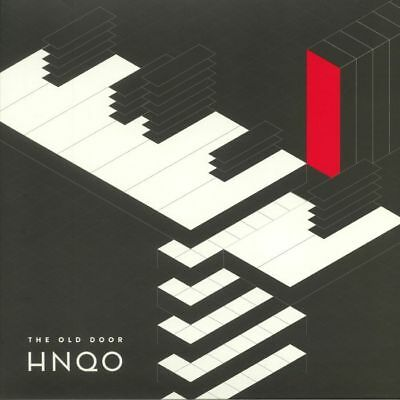 HNQO - The Old Door - Vinyl (LP)