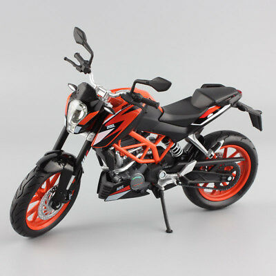 1:12 scale 2014 KTM 200 DUKE 200cc SPORT SUPERB motorcycle diecast Model car toy