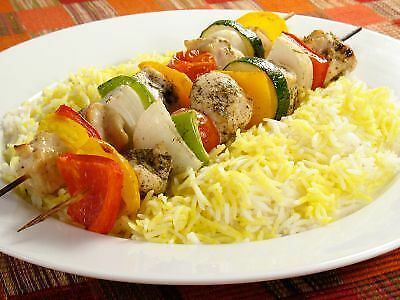 Egyptian Kebabs - Amazing Egyptian Recipe