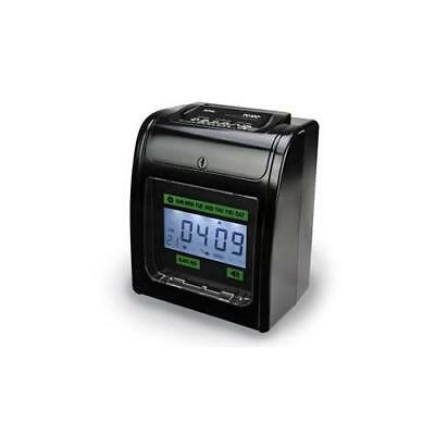 NEW Royal 17045DA TC100 Plus Time Clock