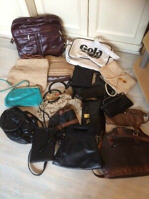 Vintage And Modern Bags