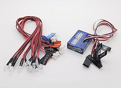 Amazing Turnigy Smart 2 LED Lighting System - Turn Signals / Lights for RC Cars