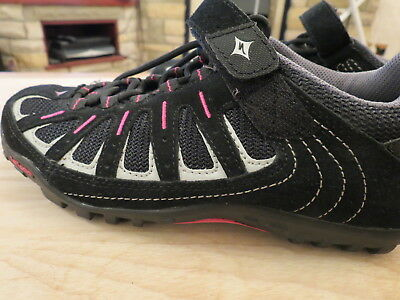 Ladies Cycling Trainers/Shoes