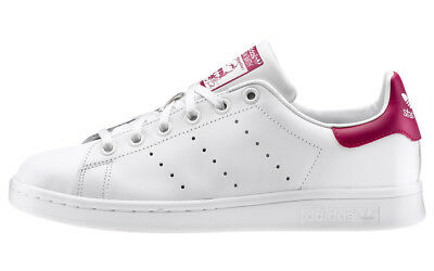 Scarpe Adidas Stan Smith Bordeaux S76959 Sneakers Shoes Donna Uomo Shoes