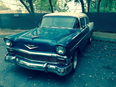 1956 Chevrolet Bel Air/150/210  Chevy Classic not to be missed
