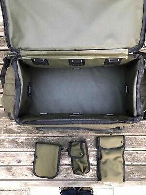 Large Wychwood fishing bag for carrying all you need on a day trip