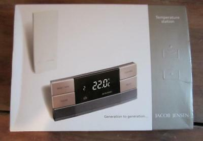Jacob Jensen Temperature Station Remote Sensor Bang & Olufsen Thermometer