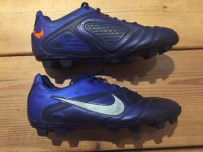 Nike CTR360 Football Boots Size 4.5