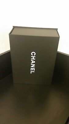 CHANEL Magnetic Black Box For CLASSIC FLAP or BOY Bag