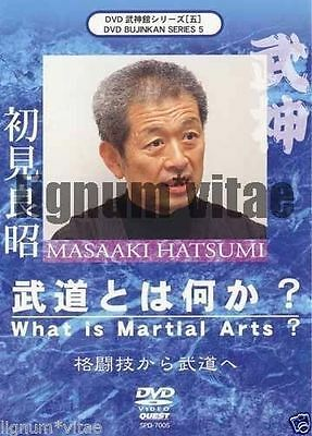 What is Martial Arts..