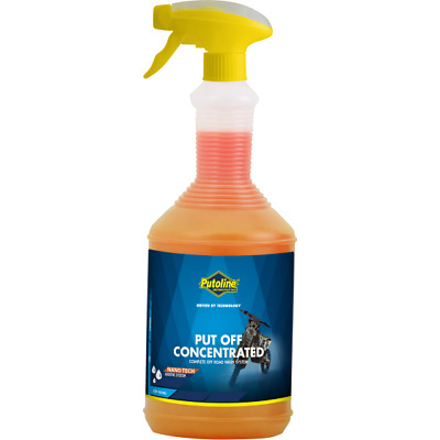 Put Off Bike Cleaner (Putoline) 1Ltr Ready To Use