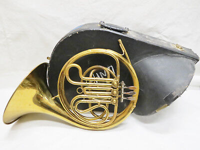 Orsi Single French Horn – For Decoration