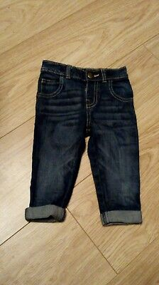 boys jeans age 6-9 months