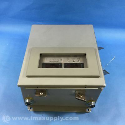 Cambridge Applied Systems Inc Vp-1000 Usip