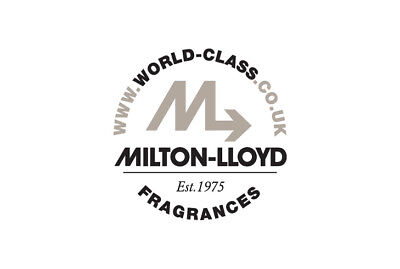 NEW 50ml Top Quality Milton Lloyd MENS EAU DE TOILETTE Made in UK for 42 years