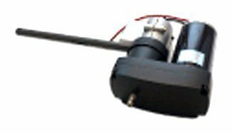 Ap Products 014-133612 18:1 Tuson Motor With Right Angle Drive Shaft