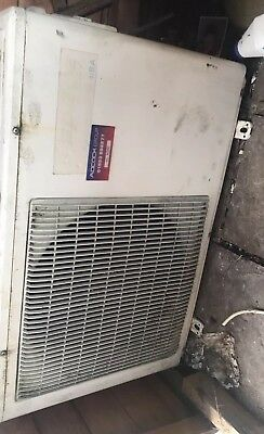Small industrial Air Conditioning Unit