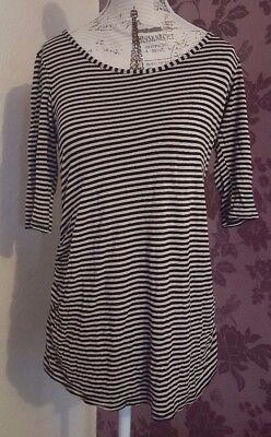 New Look Maternity Top - UK Size 12