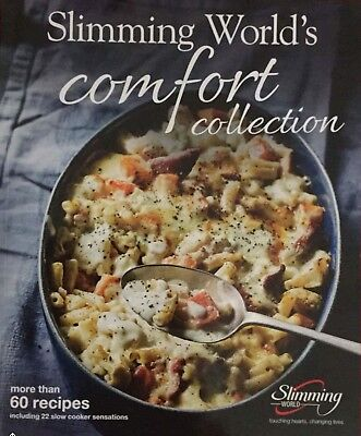 Slimming World Recipe Book. Comfort Collection