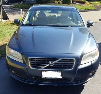 2009 Volvo S80  Volvo S80 3.2 FWD - 2009, Single Owner, 126,000 Miles