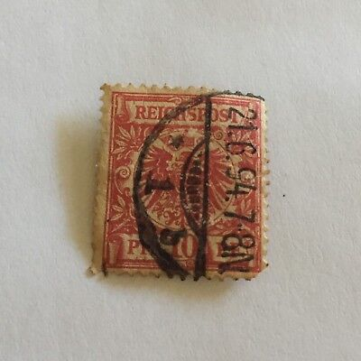 Postage Stamp Collectable