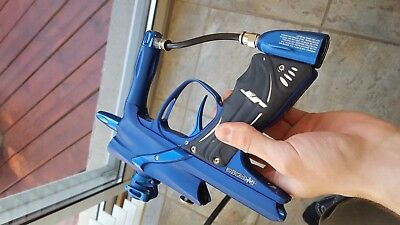 Blue JT Impulse, good working condition, better than Ego 11s