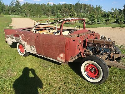 1957 Pontiac Other  1957 Pontiac Convertible, Like 57 Chevy Convertible and 57 Bonneville Ragtop!!