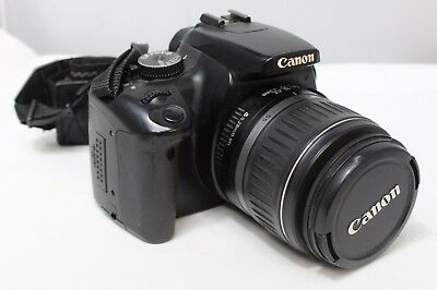 Canon Camera - DS126151 - Selling for Parts Only #304182