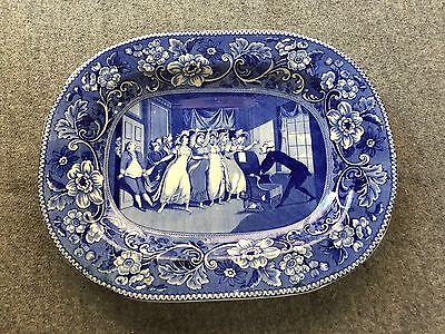 Buffalo Pottery Dr Syntax Advertizing for a Wife