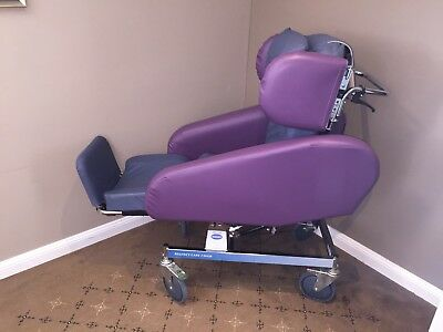 Regency pressure care chair