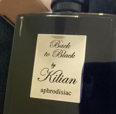 Back to Black by Kilian tester 50ml