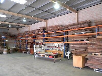 BULK TIMBER SLABS - make an offer - DIFFERENT VARIETIES - OVER 1000 TIMBER SLABS