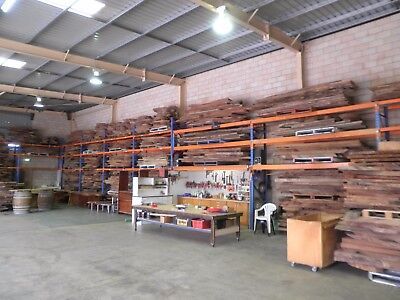 Bulk Timber Slabs - Different Varieties - Over 1000 Timber Slabs