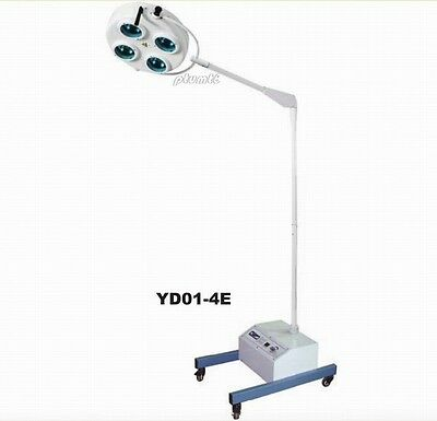 YD01-4E Emergency Cold light operating lamp Light For Surgical Operations PT