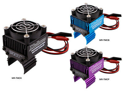 NEW Ctx Thermo Electric Motor Cool (Mr-Tmcb) from RC Hobby Land