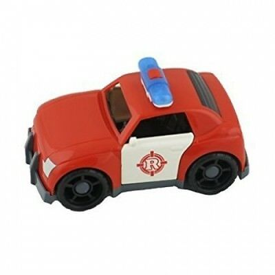 Fisher Price Rescue Heroes Fire House Replacement Car. Brand New