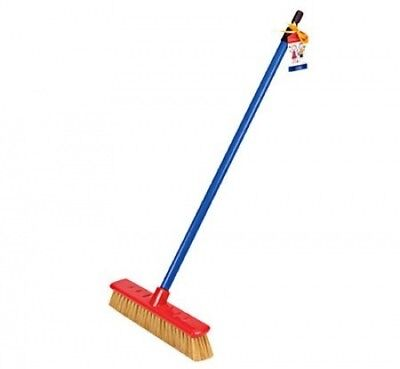 Schylling Push Broom. Huge Saving
