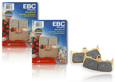EBC HH Front+Rear Brake Pads 3 Sets Victory Crossroads CrossCountry FA347 FA196H