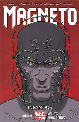 Magneto: Volume 1: Infamous by Cullen Bunn (Paperback, 2014)