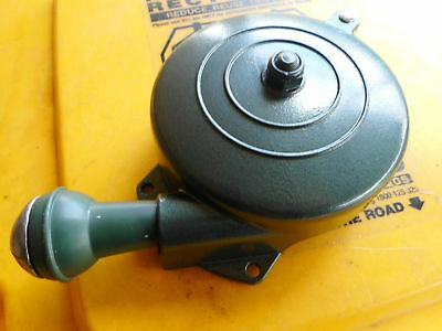 Victa Automatic Wire Rope Starter, Works Great With N.o.s. Parts Fitted