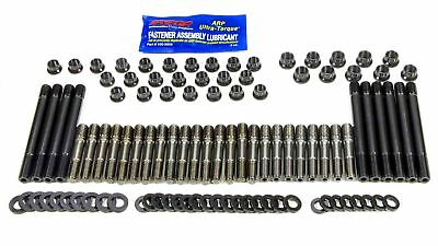 ARP Cylinder Head Stud Kit 12 Point Chromoly SBC P/N 234-4724