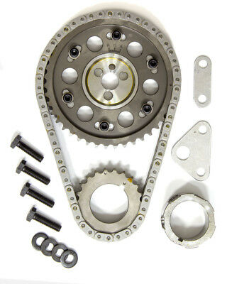 ROLLMASTER Double Roller Gold Series GM LS Timing Chain Set P/N CS1265