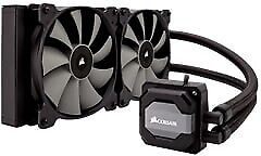 CORSAIR WATERCOOLING H110i v2 - EXTREME PERFORMANCE REFROIDISSEUR PROCESSEUR INT