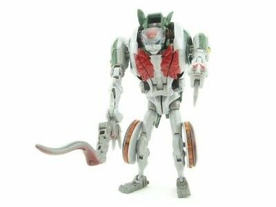 Transformers Beast Machines Rattrap Heroic Maximal. Free Delivery