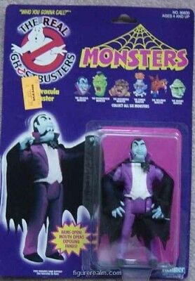 The Real Ghostbusters The Dracula Monster. Shipping Included