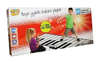 HGL Super Gigantic Keyboard Playmat. Delivery is Free