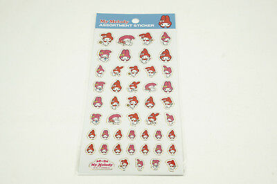 Daiso Japan Sanrio Hello Kitty Sticker From Japan