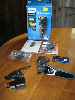 Philips Fast Shave Serie 5000 Rasierapparat