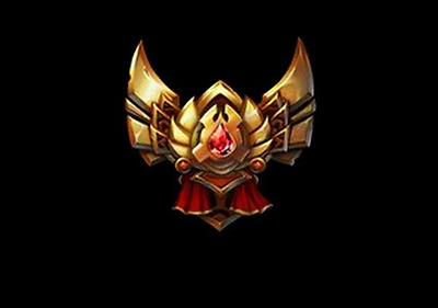 ELO BOOST - League of Legends Elo Division - Gold 5 (EU)