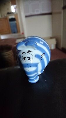 elephant pepper pot goebel collectable